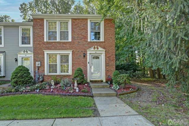 81 Doe Court, South Brunswick, NJ 08852 (#2205456R) :: Rowack Real Estate Team