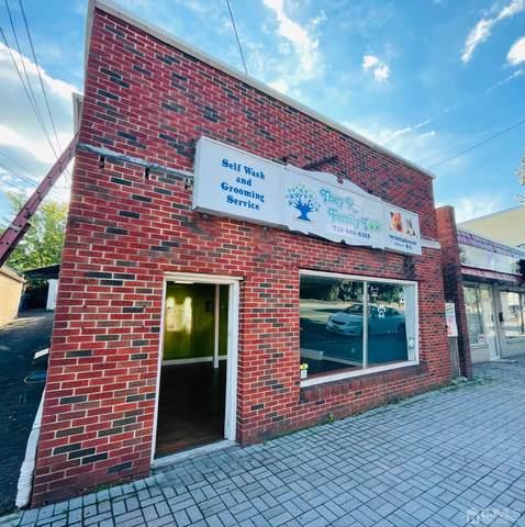 455 New Brunswick Avenue, Fords, NJ 08863 (MLS #2205461R) :: Gold Standard Realty