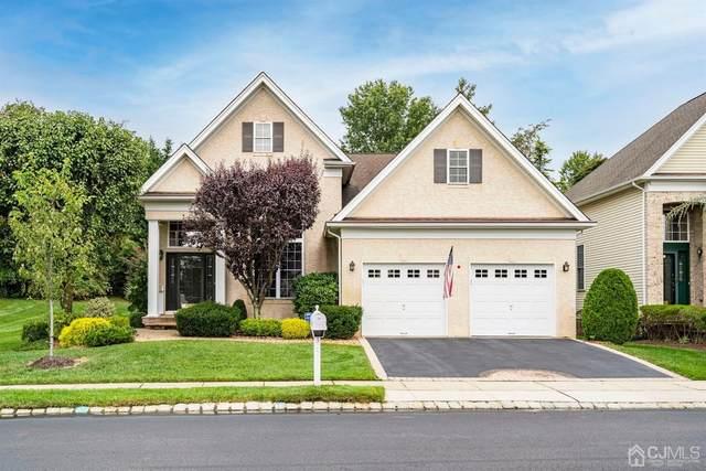 62 Turnberry Drive, Monroe, NJ 08831 (#2205488R) :: Rowack Real Estate Team