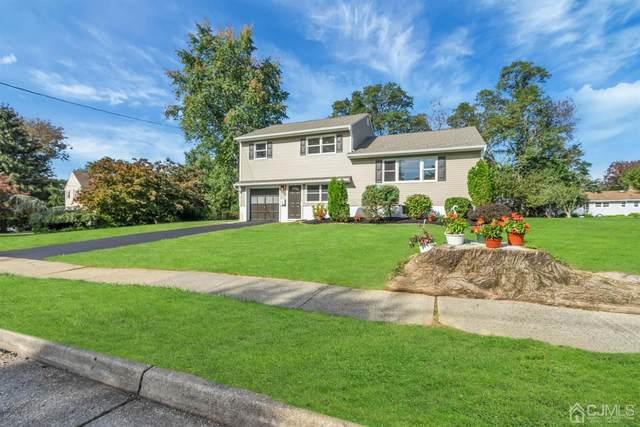 9 Valiant Road, East Brunswick, NJ 08816 (#2205490R) :: Rowack Real Estate Team
