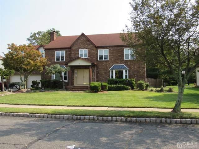 11 Melanie Manor, East Brunswick, NJ 08816 (#2205498R) :: Rowack Real Estate Team