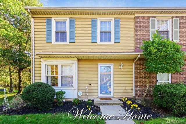 282 Constitution Circle, North Brunswick, NJ 08902 (#2205500R) :: Rowack Real Estate Team