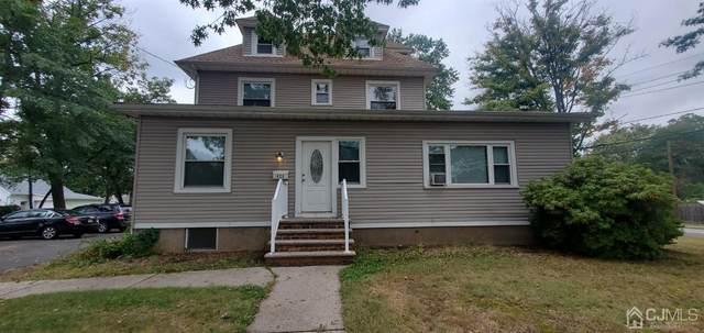 428 Prospect Avenue, Piscataway, NJ 08854 (#2205503R) :: Rowack Real Estate Team