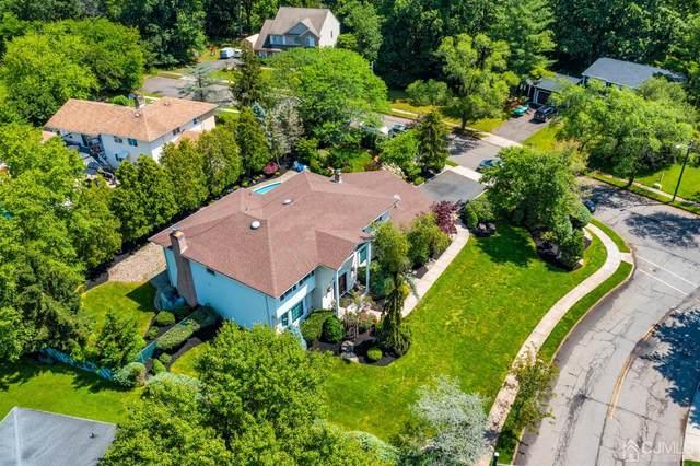 1 Grouse Way, North Brunswick, NJ 08902 (MLS #2205505R) :: Kay Platinum Real Estate Group