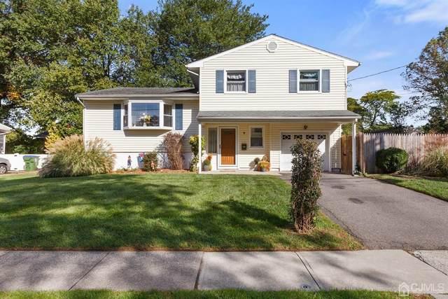 9 Desser Place, Edison, NJ 08817 (#2205508R) :: Rowack Real Estate Team