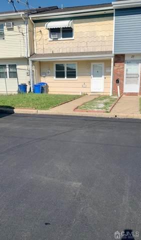 21 Mercer Street, Carteret, NJ 07008 (MLS #2205514R) :: The Dekanski Home Selling Team