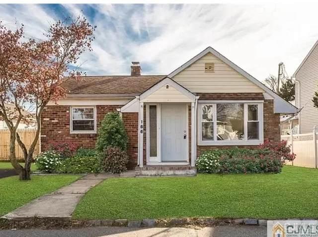 166 Twilight Avenue, South Amboy, NJ 08879 (#2205515R) :: Rowack Real Estate Team