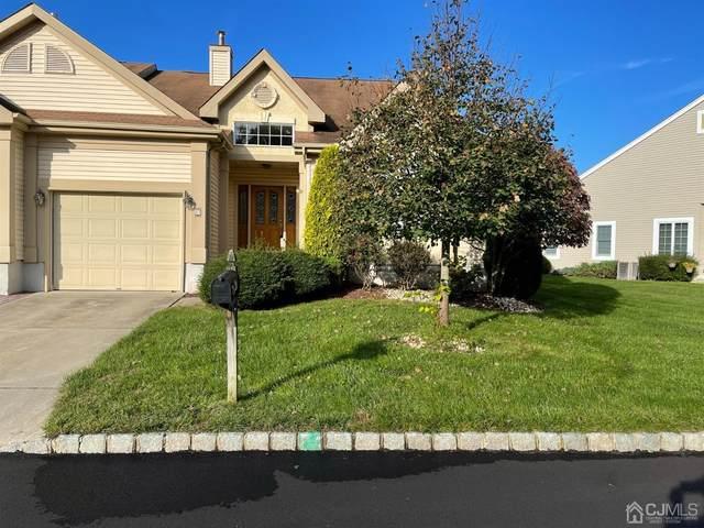 47 Stonewyck Place, Monroe, NJ 08831 (MLS #2205527R) :: Kay Platinum Real Estate Group