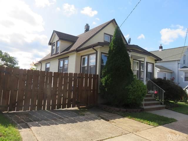 81 Howard Street, Hopelawn, NJ 08861 (MLS #2205529R) :: The Dekanski Home Selling Team