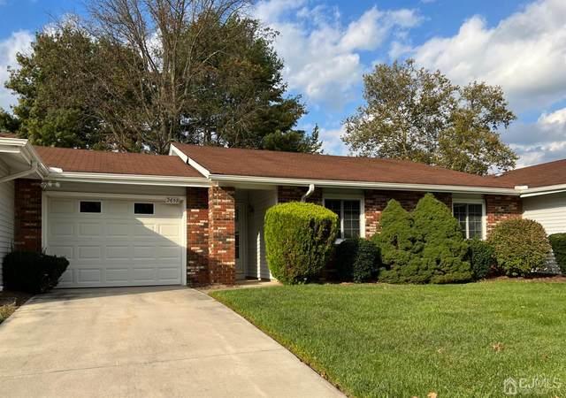 265 Glen Road 265B, Monroe, NJ 08831 (MLS #2205531R) :: The Dekanski Home Selling Team