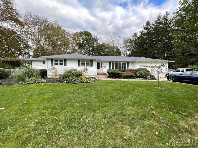 48 Jensen Street, East Brunswick, NJ 08816 (#2205536R) :: Rowack Real Estate Team