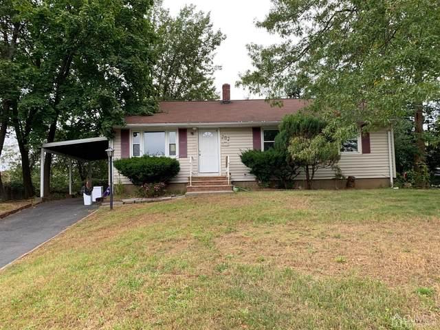 202 Willow Avenue, Piscataway, NJ 08854 (#2205537R) :: Rowack Real Estate Team