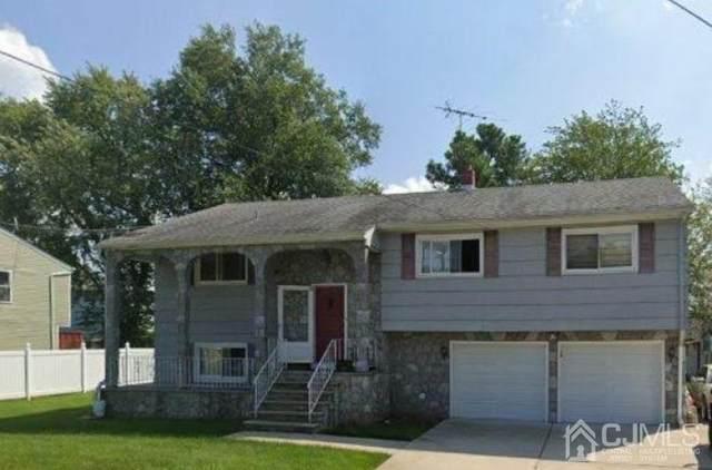 30 E Pine Street, Colonia, NJ 07067 (#2205543R) :: Daunno Realty Services, LLC