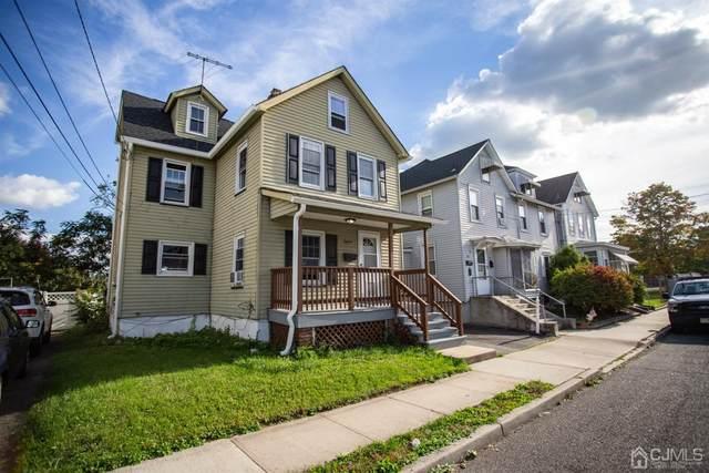 18 Cottage Avenue, Milltown, NJ 08850 (MLS #2205546R) :: The Michele Klug Team   Keller Williams Towne Square Realty