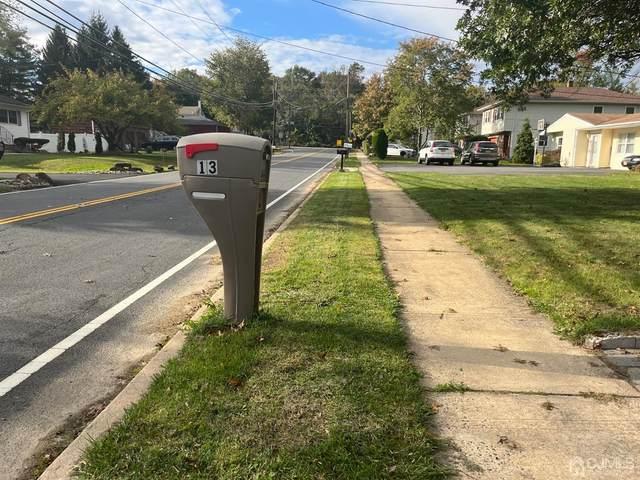 13 Deans Rhode Hall Road, South Brunswick, NJ 08852 (MLS #2205548R) :: The Michele Klug Team | Keller Williams Towne Square Realty