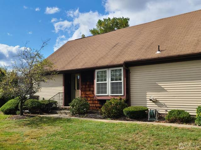 21 Hillsborough Drive B, Monroe, NJ 08831 (#2205553R) :: Rowack Real Estate Team