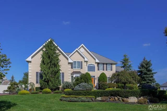 30 Linwood Drive, Monroe, NJ 08831 (#2205561R) :: Rowack Real Estate Team