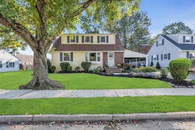 7 Mead Avenue, Freehold Boro, NJ 07728 (MLS #2205569R) :: William Hagan Group