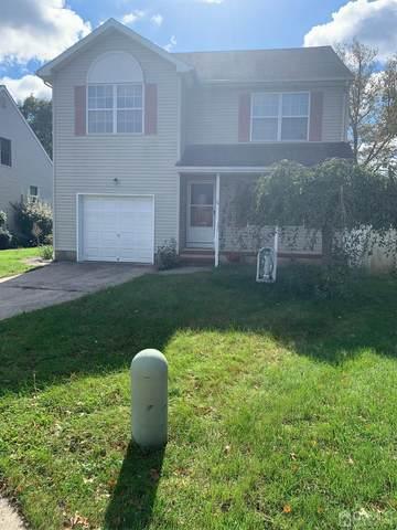 16 Steiner Court, Sayreville, NJ 08872 (#2205571R) :: Rowack Real Estate Team