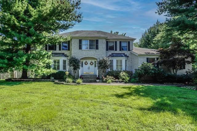 2 Tanglewood Place, Monroe, NJ 08831 (MLS #2205577R) :: Kiliszek Real Estate Experts