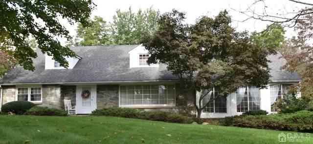 400 New Dover Road, Colonia, NJ 07067 (#2205582R) :: Daunno Realty Services, LLC