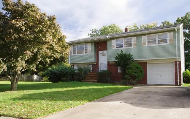 12 Rachel Terrace, Piscataway, NJ 08854 (#2205584R) :: Rowack Real Estate Team