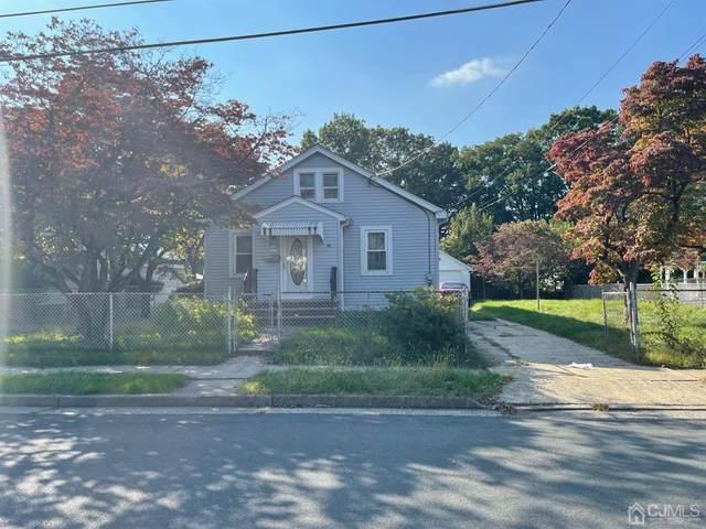 90 Oakland Avenue, Edison, NJ 08817 (#2205587R) :: Rowack Real Estate Team