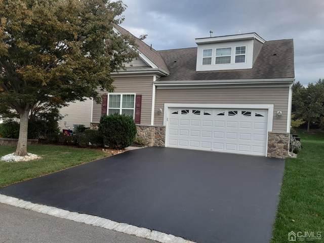 17 Diamond Spring Drive, Monroe, NJ 08831 (#2205591R) :: Rowack Real Estate Team