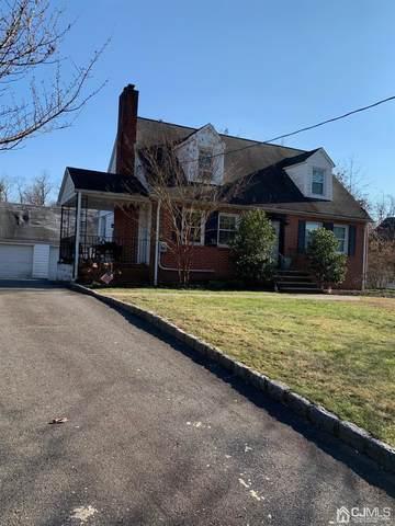 776 Old Raritan Road, Edison, NJ 08820 (MLS #2205602R) :: William Hagan Group
