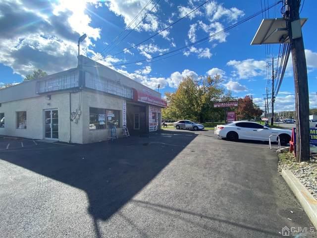 1710 130 Road, North Brunswick, NJ 08902 (MLS #2205604R) :: Kay Platinum Real Estate Group