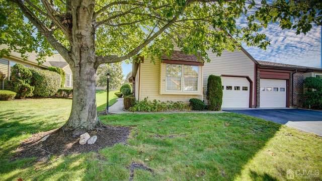 B James Monroe Drive, Monroe, NJ 08831 (MLS #2205618R) :: Kay Platinum Real Estate Group