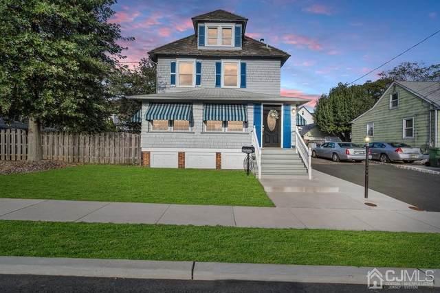 19 Scott Avenue, South Amboy, NJ 08879 (MLS #2205623R) :: Kay Platinum Real Estate Group
