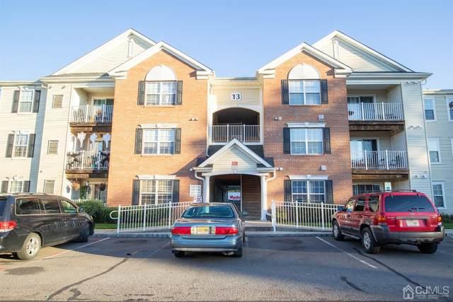 1311 Fernwood Court, New Brunswick, NJ 08901 (MLS #2205630R) :: Provident Legacy Real Estate Services, LLC