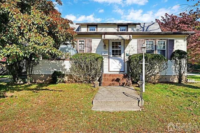 401 Market Street, Middlesex, NJ 08846 (MLS #2205631R) :: Provident Legacy Real Estate Services, LLC