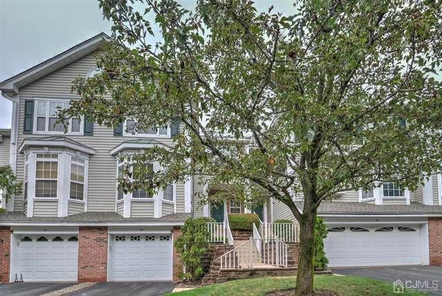 23 Lambiance Court, Highland Park, NJ 08904 (MLS #2205632R) :: Kay Platinum Real Estate Group
