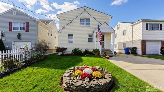 21 Highfield Road, Colonia, NJ 07067 (#2205634R) :: Rowack Real Estate Team