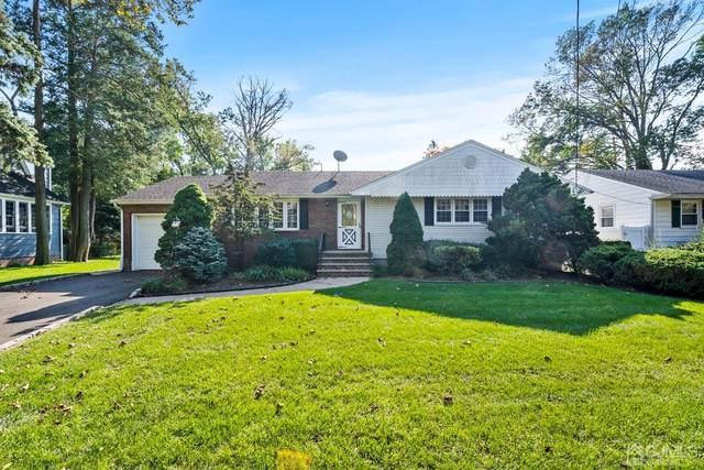 346 Independence Boulevard, North Brunswick, NJ 08902 (MLS #2205641R) :: Kay Platinum Real Estate Group