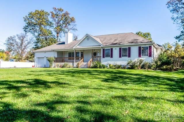 11 Water Street, Piscataway, NJ 08854 (MLS #2205652R) :: Kay Platinum Real Estate Group