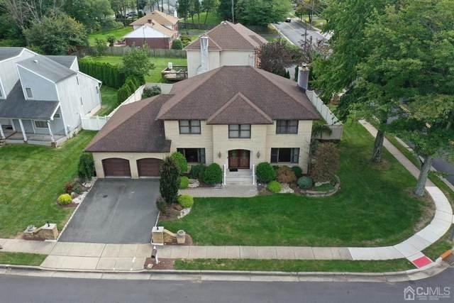 363 Mckinley Avenue, Edison, NJ 08820 (MLS #2205653R) :: Gold Standard Realty