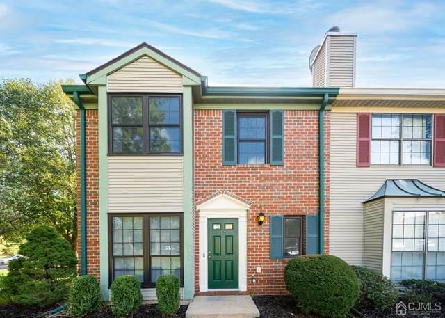 12 Tracy Court, Franklin, NJ 08823 (MLS #2205667R) :: Kay Platinum Real Estate Group