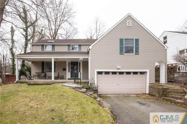 430 Harrison Avenue, Highland Park, NJ 08904 (#2205668R) :: Rowack Real Estate Team