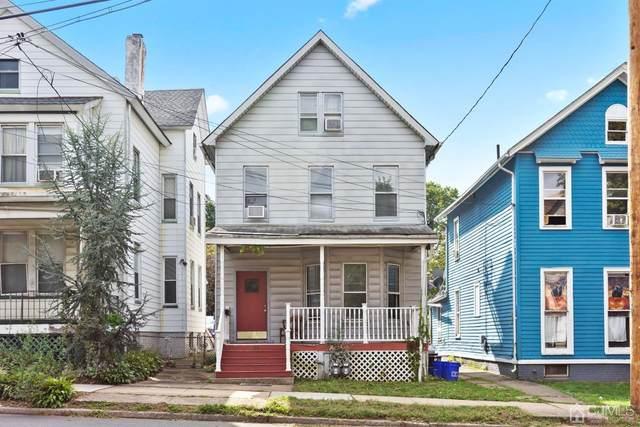 142 George Street, New Brunswick, NJ 08901 (MLS #2205677R) :: Provident Legacy Real Estate Services, LLC
