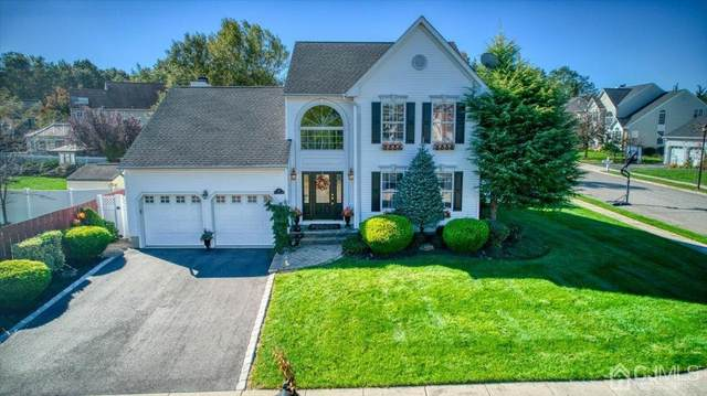 42 Constitution Way, South River, NJ 08882 (#2205678R) :: Rowack Real Estate Team