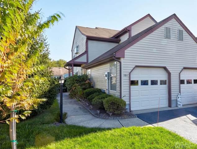D George Washington Drive, Monroe, NJ 08831 (MLS #2205717R) :: Gold Standard Realty