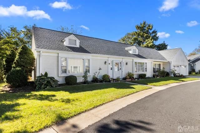 a Roxbury Lane, Monroe, NJ 08831 (MLS #2205728R) :: Kay Platinum Real Estate Group