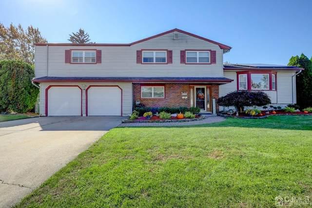 49 Such Street, Sayreville, NJ 08859 (MLS #2205729R) :: Provident Legacy Real Estate Services, LLC