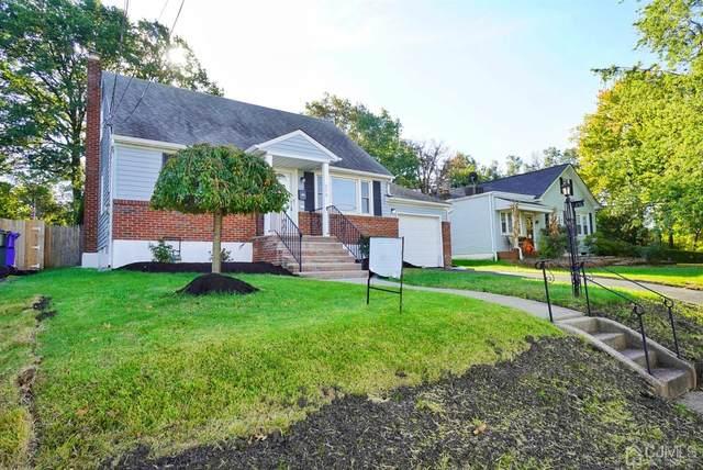 276 Woodruff Avenue, Avenel, NJ 07001 (MLS #2205731R) :: Gold Standard Realty