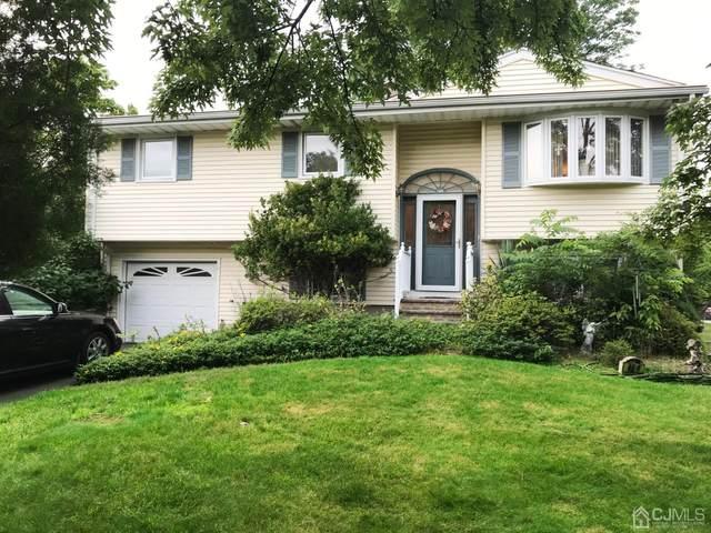 460 Hillside Avenue, Piscataway, NJ 08854 (MLS #2205733R) :: Kay Platinum Real Estate Group