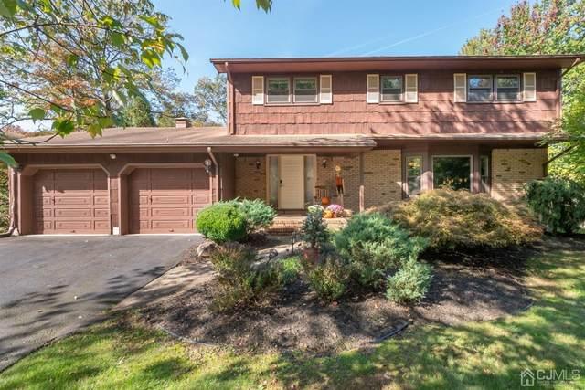 24 Point Of Woods Drive, North Brunswick, NJ 08902 (MLS #2205737R) :: Kay Platinum Real Estate Group