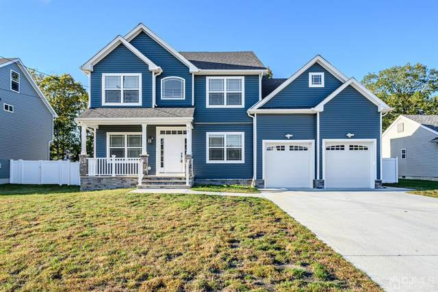 98 Atlantis Avenue, Stafford, NJ 08050 (MLS #2205738R) :: Gold Standard Realty
